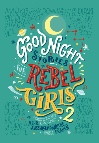 rebel girls 2